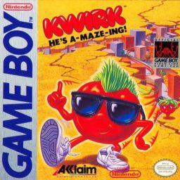 Play Kwirk online (Gameboy)