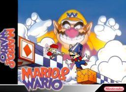 Play Mario & Wario online (SNES)