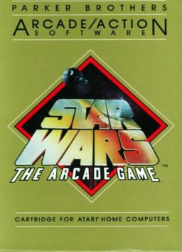 Play Star Wars - The Arcade Game online