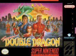 Play Super Double Dragon online (SNES)