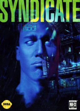 Play Syndicate online (Sega Genesis)
