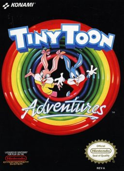 Play Tiny Toon Adventures online (NES)