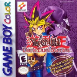 Play Yu-Gi-Oh! - Dark Duel Stories online (Gameboy Color)