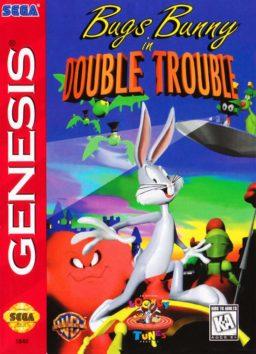 Play Bugs Bunny in Double Trouble online (Sega Genesis)