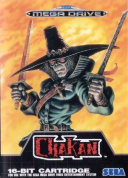 Play Chakan online (Sega Genesis)