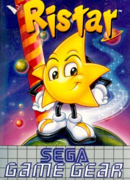 Play Ristar The Shooting Star online (Sega Game Gear)