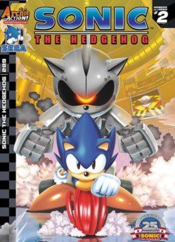 Play Sonic Westside Island online (Sega Genesis)
