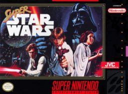 Play Super Star Wars - Return of the Jedi online (SNES)