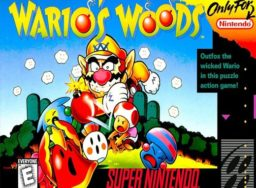 Play Wario's Woods online (SNES)