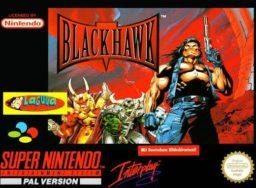 Play Blackthorne online (SNES)