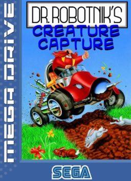 Play Doctor Robotnik's Creature Capture online (Sega Genesis)