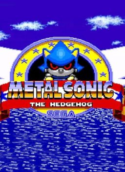 Play Metal Sonic in Sonic the Hedgehog online (Sega Genesis)