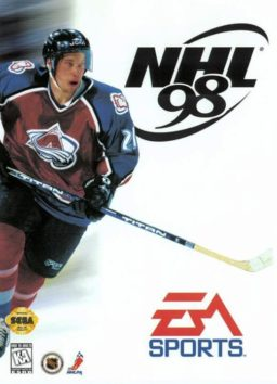 Play NHL 98 online (Sega Genesis)