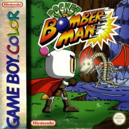 Play Pocket Bomberman online (Gameboy Color)