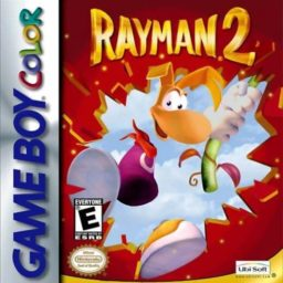 Play Rayman 2 - The Great Escape online (Gameboy Color)