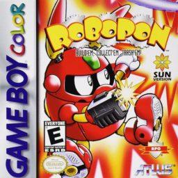 Play Robopon - Sun Version online (Gameboy Color)