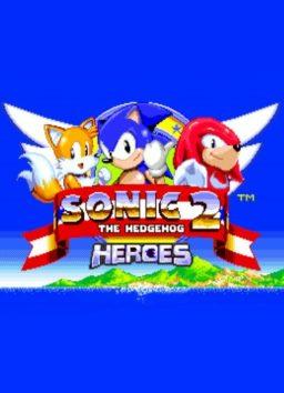 Play Sonic 2 Heroes online (Sega Genesis)