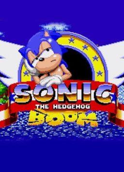 Play Sonic Boom online (Sega Genesis)