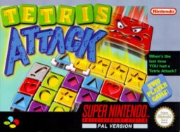 Play Tetris Attack online (SNES)