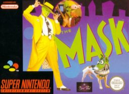 Play The Mask online (SNES)