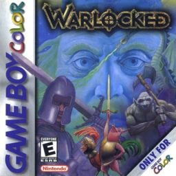 Play Warlocked online (Gameboy Color)