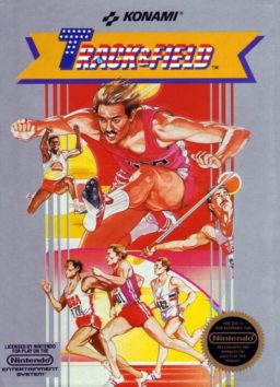 Play Track & Field online (NES)