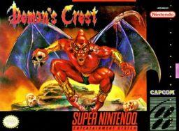 Play Demon's Crest online (SNES)