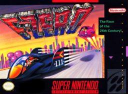 Play F-Zero online (SNES)